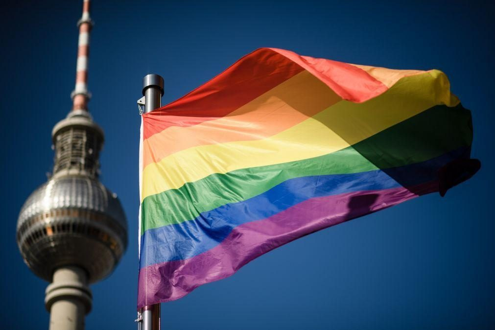 Alemanha indemniza homossexuais perseguidos ou condenados até 1969