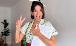 Vídeo de Matilde Breyner a imitar Ana Barbosa do BB torna-se viral