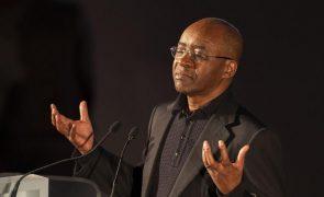 Covid-19: África quer mecanismo financeiro permanente contra crises globais
