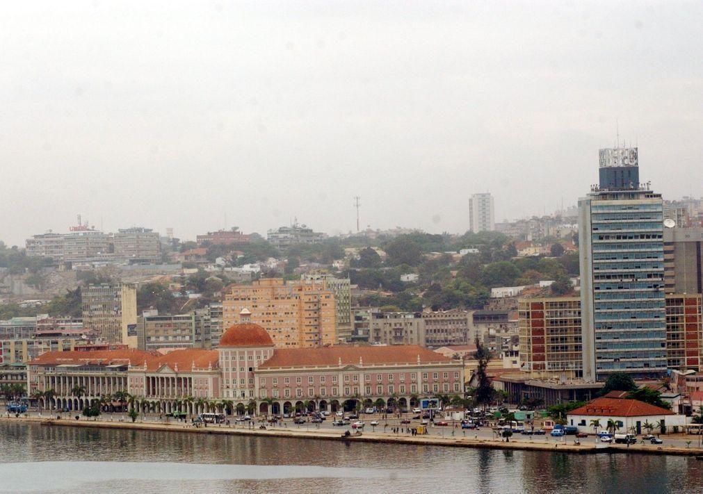 UNITA pede remoção imediata de propaganda eleitoral do MPLA nas ruas de Luanda