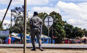 Moçambique/Ataques: SADC anuncia abertura de estradas e reposição de tranquilidade
