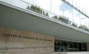 Teatro Académico de Gil Vicente celebra 60 anos com ciclo de atividades