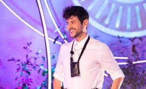 Graves insultos traumatizam Bruno do Big Brother: