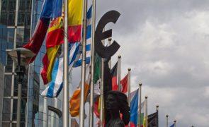 Covid-19: UE aloca 30 mil milhões de euros ao combate a futuras emergências sanitárias até 2027