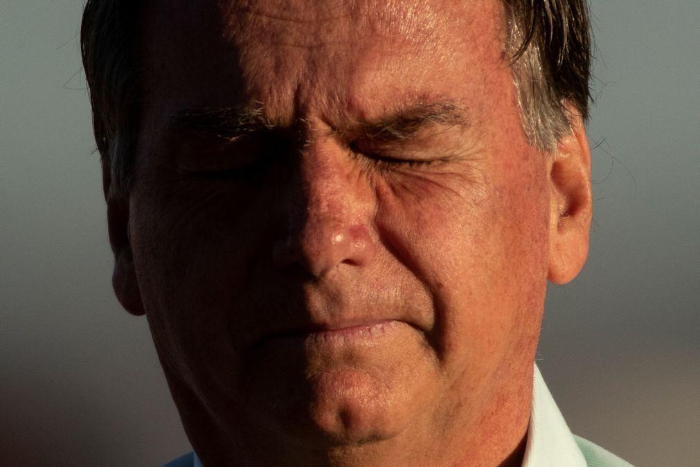 Reprovação de Bolsonaro atinge o pior nível desde início do mandato