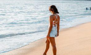 Saiba como vai estar o tempo neste sábado e dá para ir à praia