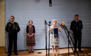 Ministra da Defesa holandesa demite-se devido a retirada caótica do Afeganistão