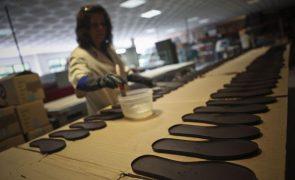 Calçado português cria 272 novas marcas desde 2010, quase todas exportadoras - Associação