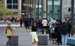 Covid-19: Austrália abranda restrições em Sidnei