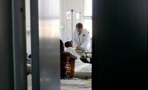Médicos angolanos vão paralisar serviços por uma hora em solidariedade com colega agredido