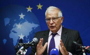 UE denuncia ciberespionagem conduzida pela Rússia e ameaça impor sanções