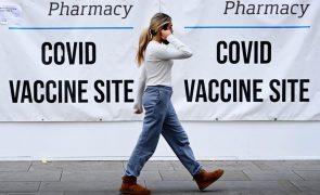 Covid-19: Reino Unido regista180 mortes e 35.623 novos casos