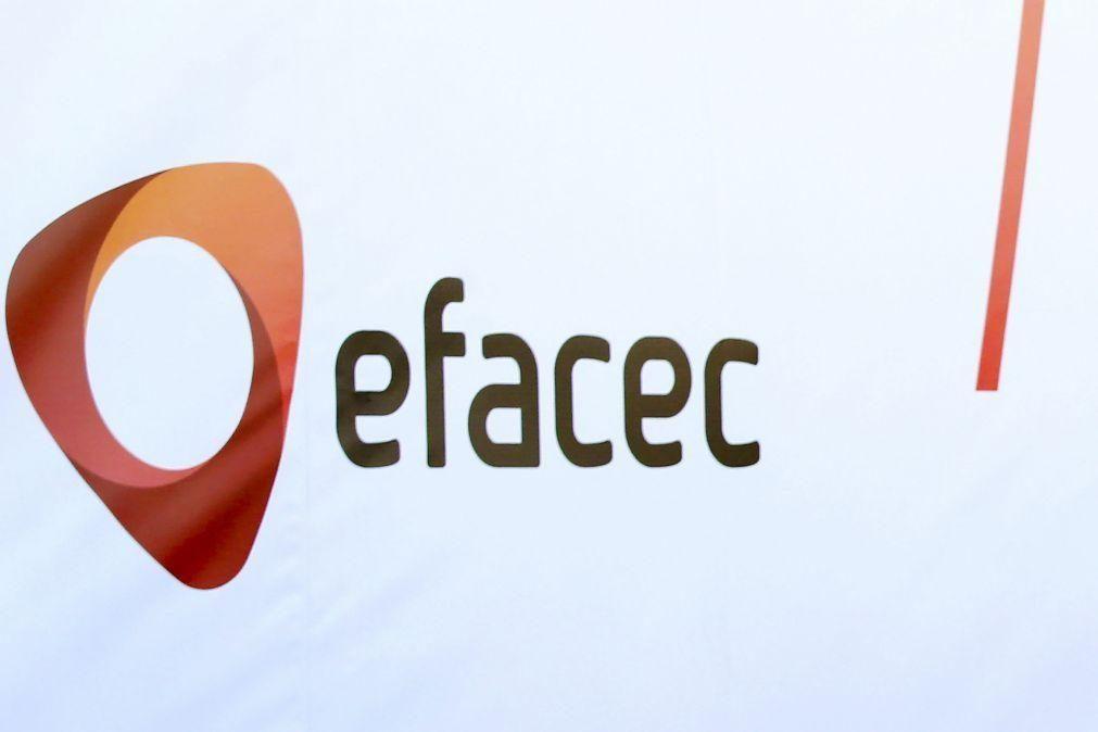 Efacec: Empresa e alguns trabalhadores alvo de despedimento coletivo chegam a acordo