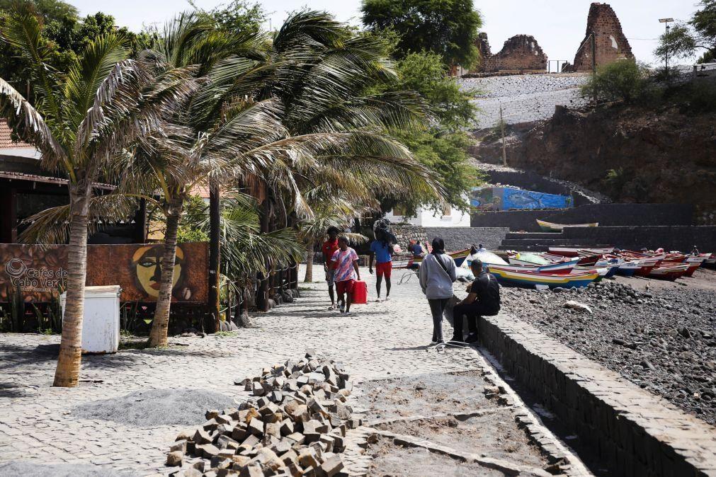 Covid-19: Cabo Verde regista mais uma morte e 65 novos casos