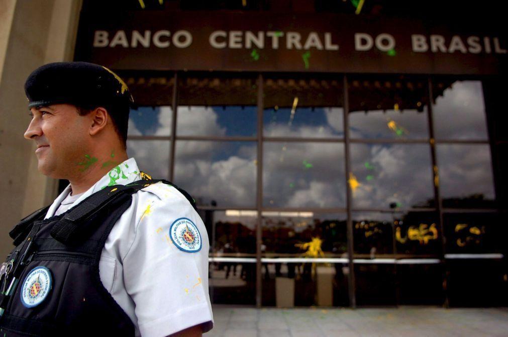 Investimento estrangeiro no Brasil cresceu 73% em agosto face a 2020