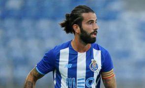 FC Porto bate o Sintrense com goleada na Taça de Portugal [veja os golos]