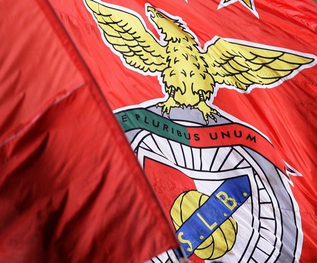 Relatório e contas de 2020/21 do Benfica aprovado por maioria