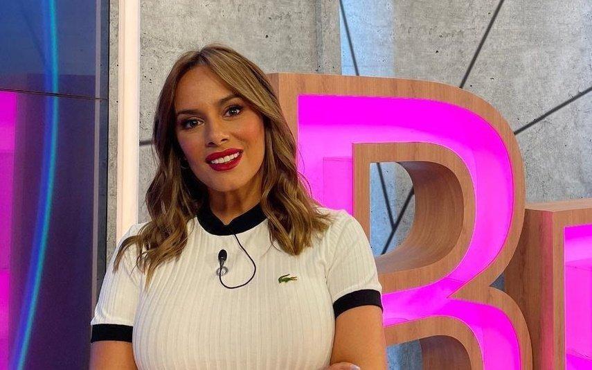 Helena Isabel pede desculpa publicamente a repórter da TVI