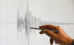 Terramoto de magnitude 5,8 atinge a ilha de Creta e causa danos a edifícios