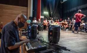 Festival Tremor regressa aos Açores de 5 a 9 de abril do próximo ano