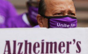 Alzheimer custa por ano o equivalente a 1% da riqueza criada no País