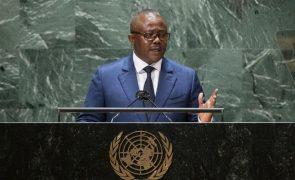 PR da Guiné-Bissau nomeia novos embaixadores para Angola e Bélgica