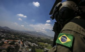 Relatório aponta elevado tráfico de pessoas no Brasil