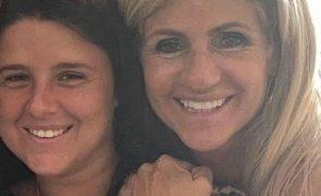 Filha de Bibá Pitta foi mãe pela terceira vez e já há foto da bebé