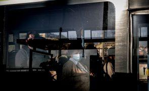 Greve das rodoviárias privadas com 70% de adesão nas principais empresas, segundo a Fectrans