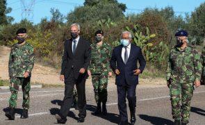 Associação de oficiais pede a Costa que avalie continuidade do ministro da Defesa