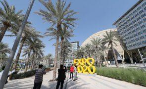 ExpoDubai: Cinco trabalhadores morreram na construção da feira
