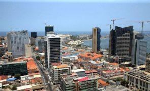 Covid-19: Angola reporta 527 novos casos e sete mortes