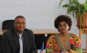Cabo Verde deteta dois focos da praga dos mil pés em Santiago e reforça prevenção
