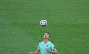 Mundial2022: Seleção portuguesa arranca preparação para Qatar e Luxemburgo