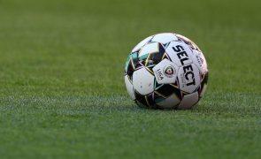 'Chicote' sem estalar a abrir nona ronda é novidade na I Liga em quase 20 anos
