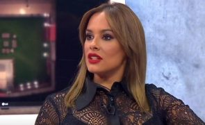 Big Brother Sem papas na língua! Helena Isabel critica Goucha após comentário sobre Rafael