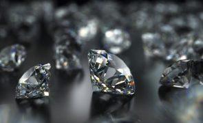 Diamantes - A sua história e características
