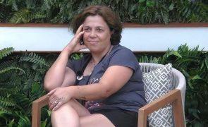 Maria da Conceição quer ser expulsa do Big Brother