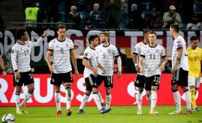 Mundial2022: Alemanha e Países Baixos vencem com sofrimento, mas destacam-se