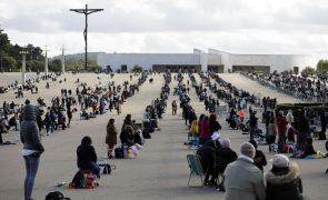 Santuário de Fátima espera dezenas de milhares para peregrinação de 12 e 13 outubro