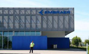 Embraer e NetJets anunciam acordo para até 100 jatos