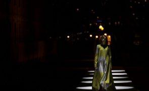Portugal Fashion arranca hoje no Porto para cinco dias de moda portuguesa