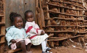 Hospital provincial moçambicano afasta possibilidade de desaparecimento de bebés