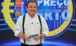 Fernando Mendes anuncia data para se afastar da Televisão