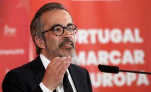 Paulo Rangel vai anunciar hoje no Conselho Nacional do PSD que é candidato à liderança