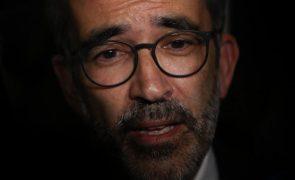 Rangel anuncia candidatura e diz que PSD não pode
