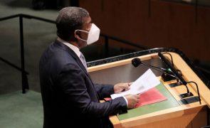 Presidente angolano recusa que criação de novas províncias seja projeto com fins eleitoralistas
