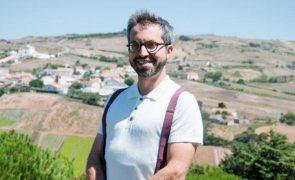 Quem Quer Namorar Com o Agricultor? João Menezes teve romance com elemento da produção