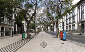 Covid-19: Madeira regista oito novos casos nas últimas 24 horas e tem 74 ativos