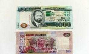 Moçambique anuncia défice para época chuvosa que pode afetar 1,5 milhões